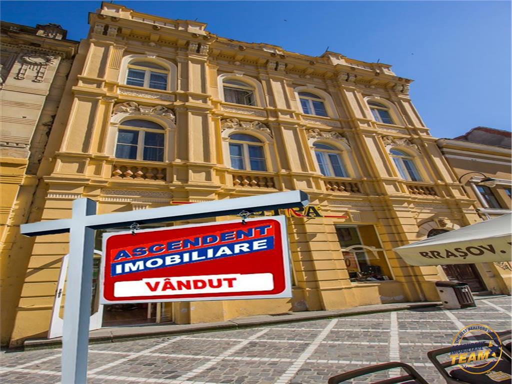 OFERTA TRANZACTIONATA!!!!  Etaj1, cu vedere la strada, Centrul Istoric, Strada Republicii
