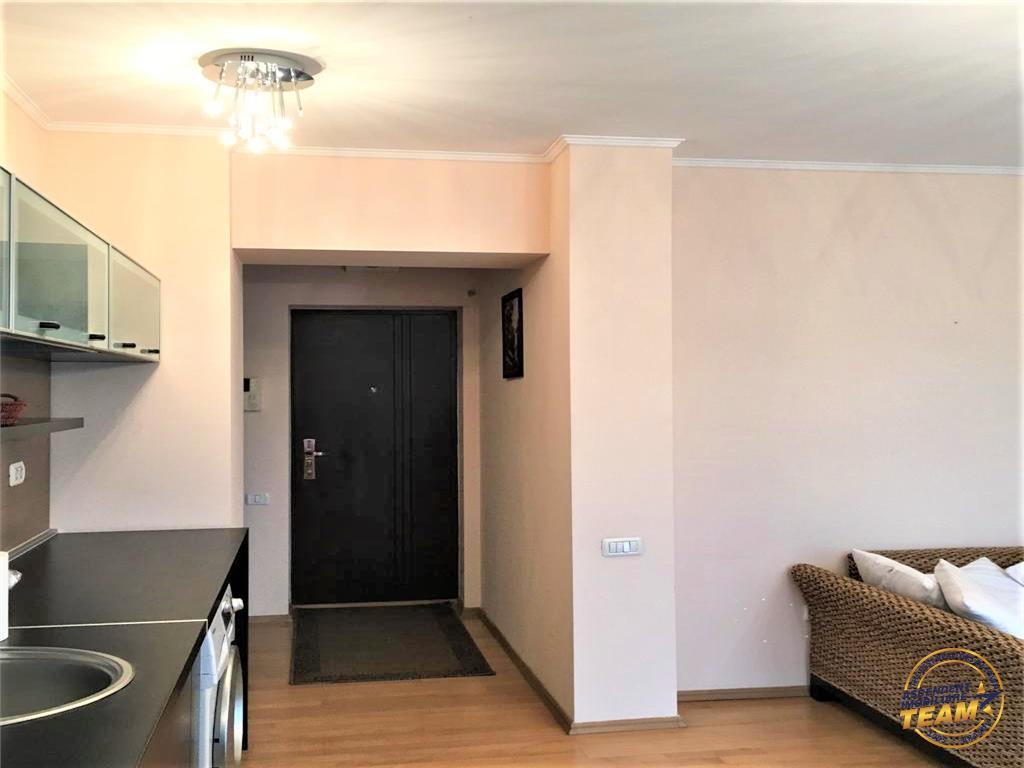 Apartament cochet in ansamblu rezidential, Central, Brasov