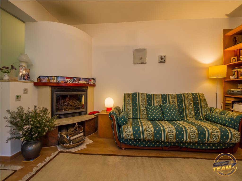 CERERE CUMPARARE!!! Apartament in casa, cu o mica gradina, Bucuresti, Central