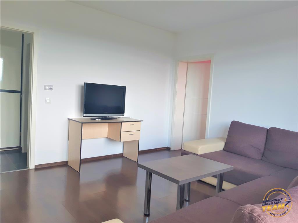 OFERTA REZERVATA!!Apartament familial, Avantgarden 3, Brasov