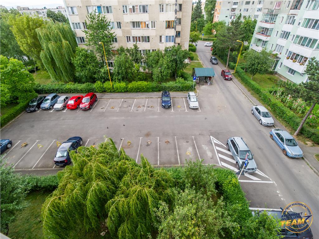 OFERTA TRANZACTIONATA!!! Garsoniera pe 32 mp, mobilata si utilata, Astra, Brasov