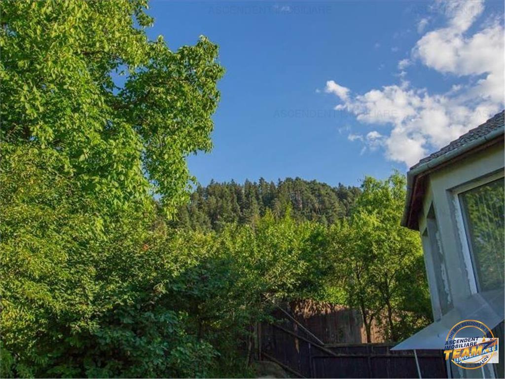 OFERTA  TRANZACTIONATA  !!!   Casa, pozitie panoramica, 700mp teren, conditii avantajoase