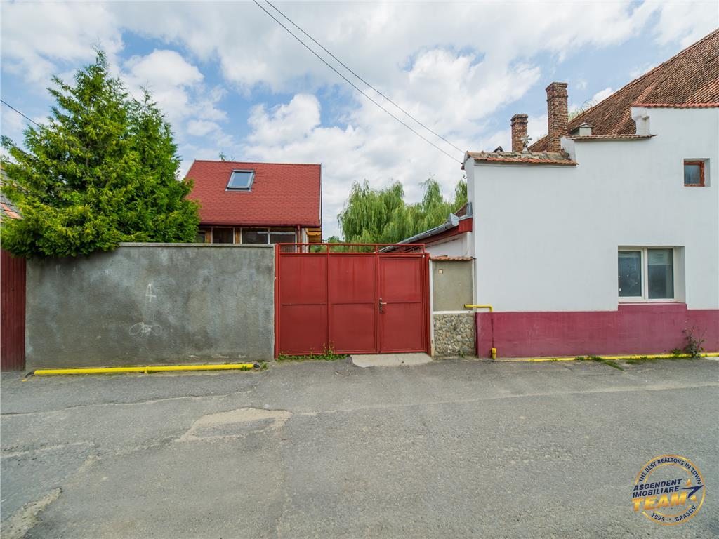 OFERTA REZERVATA!!! Imobil rezidenta/ vacanta, pe 2.400 mp teren, cu lac de agrement, Brasov
