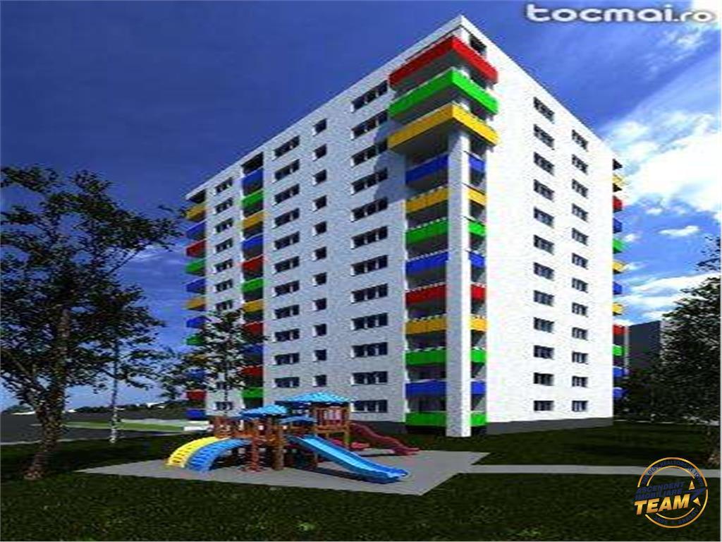 Compozitie rezidentiala, trei camere zona Semicentrala, Brasov