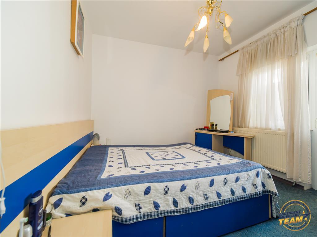 OFERTA REZERVATA!! Imobilul situat in inima zonei turistice, Predeal, Brasov