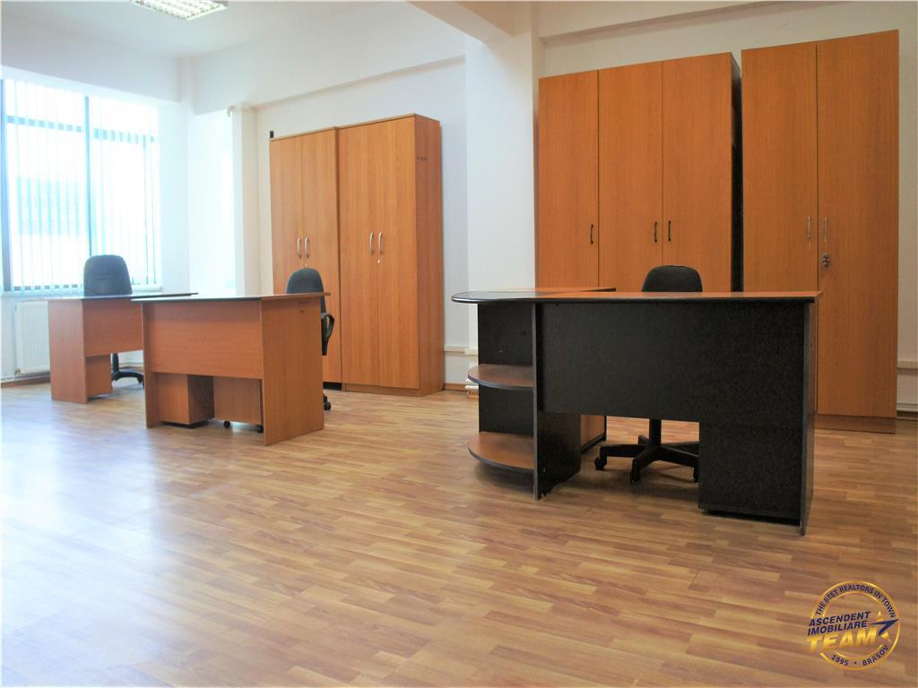 Spatiu de birou, spatios, Centrul Civic, Brasov