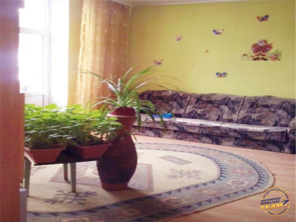 OFERTA TRANZACTIONATA!!!Apartament in vila,Parcul Central Brasov, vedere panoramica
