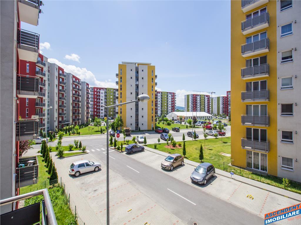 Apartament decomandat, constructie noua, Avantgarden, Brasov