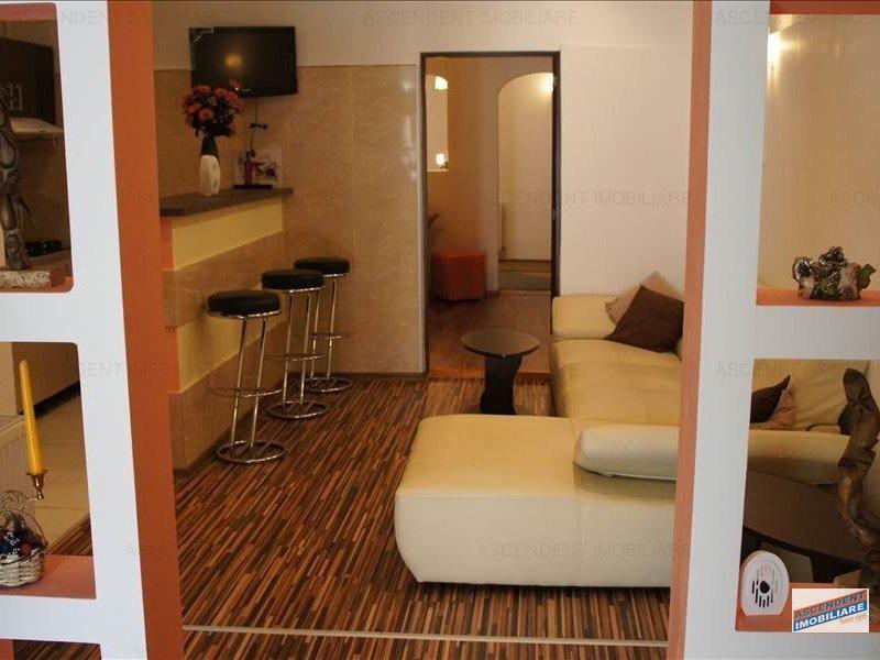 OFERTA TRANZACTIONATA!!!Proprietate, Republicii , Brasov, ideal pentru regim hotelier