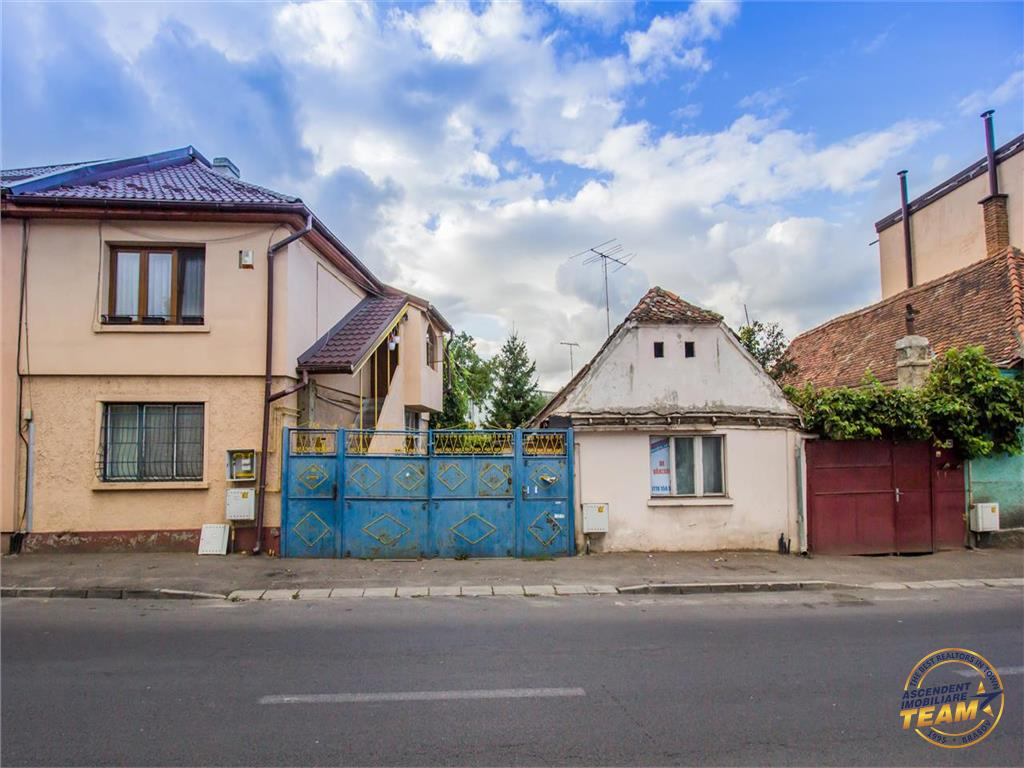 OFERTA TRANZACTIONATA!!! Corp de casa, conditii avantajoase, Central, Brasov
