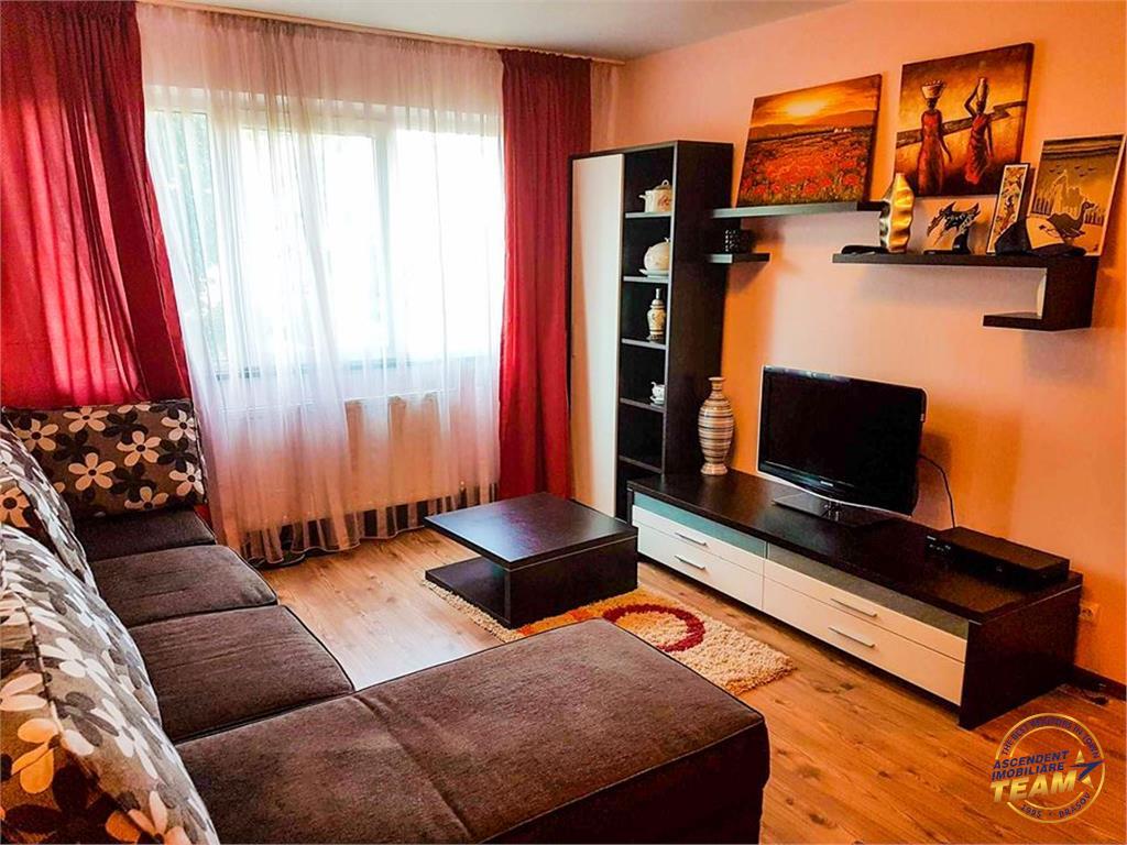 REZERVAT  Apartament special, nou renovat, utilat, mobilat