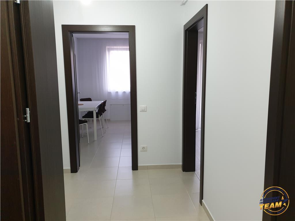 OFERTA REZERVATA!!!Apartament luminos, doua  terase, Coresi, Brasov