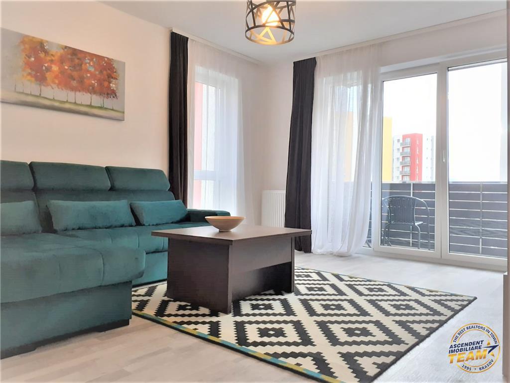 Apartament deosebit 2 camere de inchiriat !