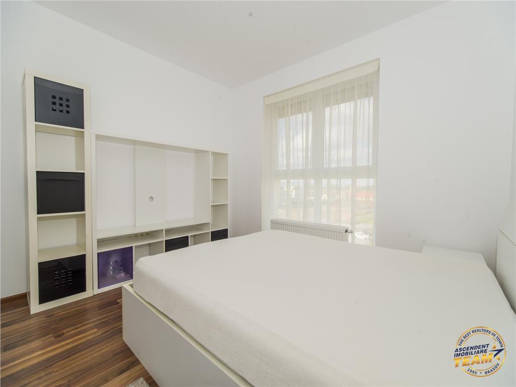 OFERTA REZERVATA!!!Apartament modern, nou, Avantgarden, Tractorul