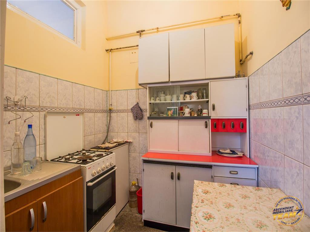 OFERTA TRANZACTIONATA!!!Imobil in casa, zona Centrala, Brasov