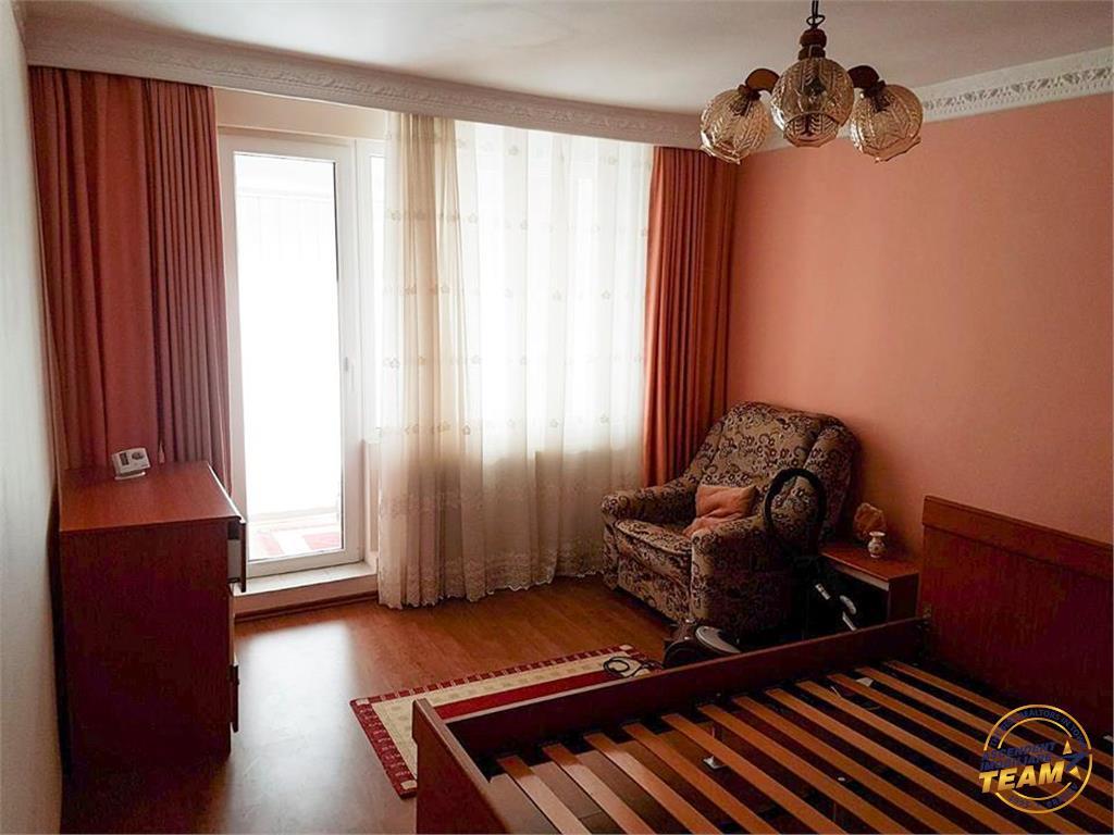 REZERVAT Apartament 3 camere, cu gradina proprie, conditii avantajoase, Brasov