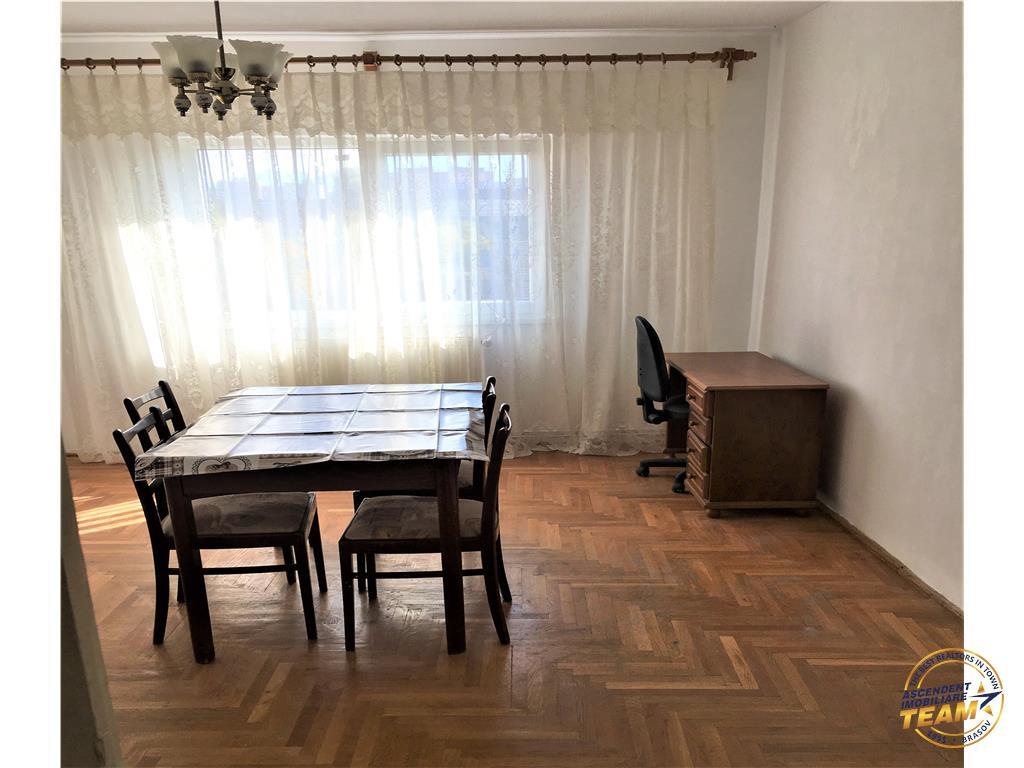 Apartament insorit, cu 4 camere spatioase, Brasov