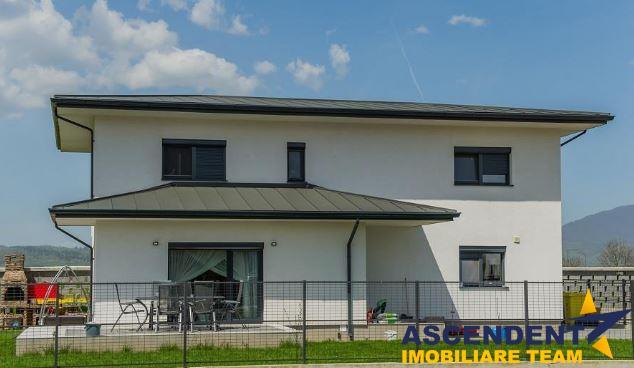Ansamblu Rezidential, constructie noua, Cristian, Brasov