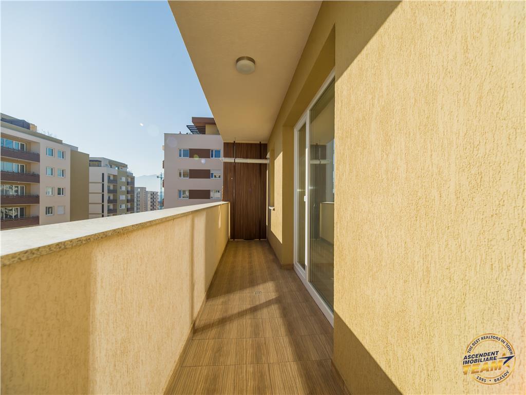Eleganta rezidenta, cu parcare subterana, Marca Urban, Brasov