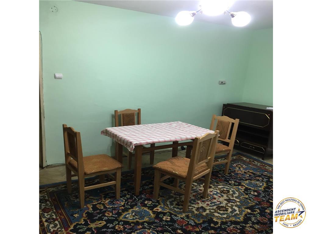 OFERTA REZERVATA!!!! Apartament 2 camere, avantajos pozitionat, Brasov.