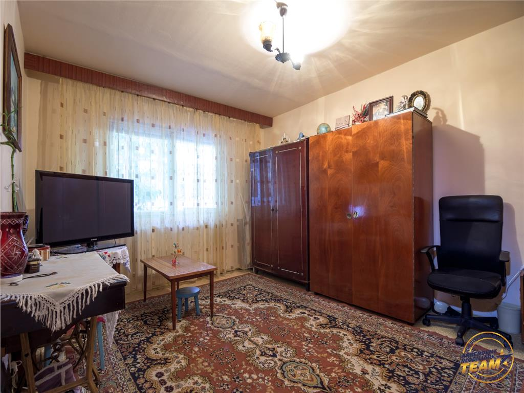 Proprietate decomandat structurata, pe 60 mp, Racadau, Brasov