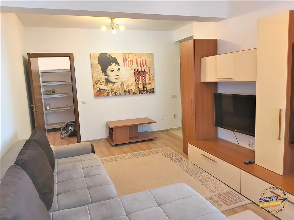 OFERTA REZERVATA!! Apartament nou, zona Coresi, Brasov