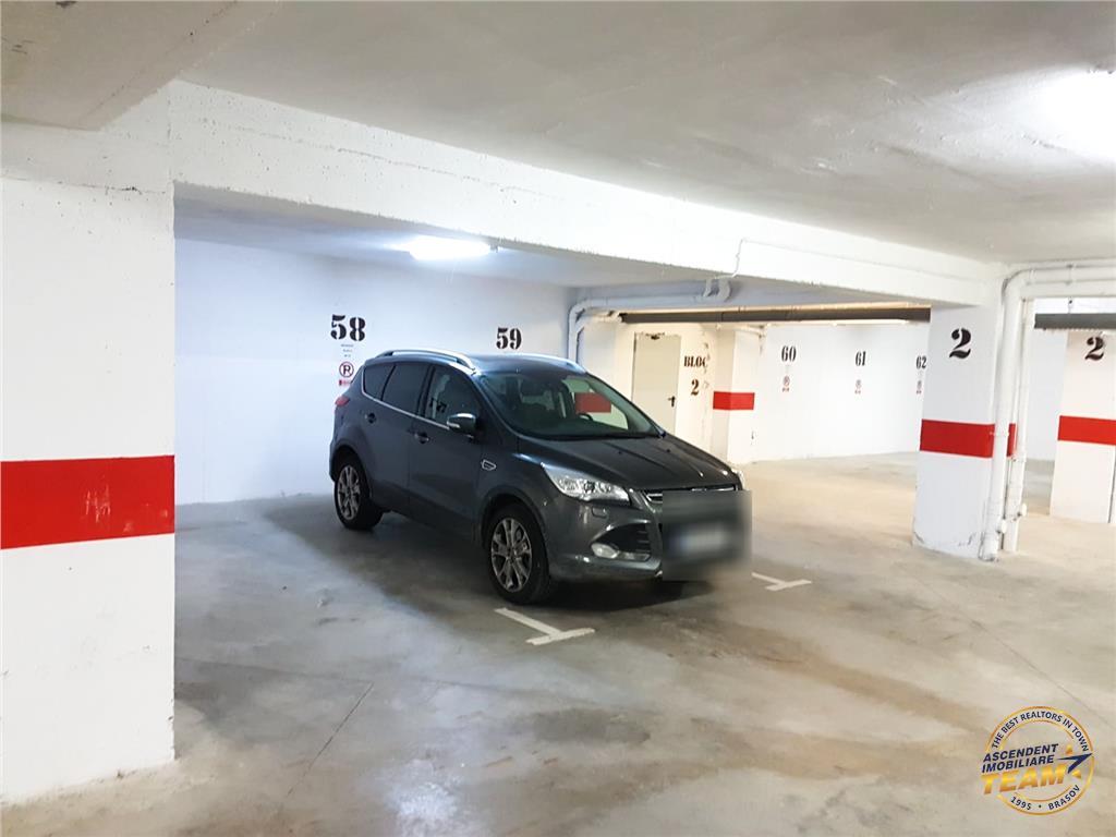 OFERTA TRANZACTIONATA!! Proprietate segmentul LUX, garaj subteran, vedere panoramica, Seasons Residence