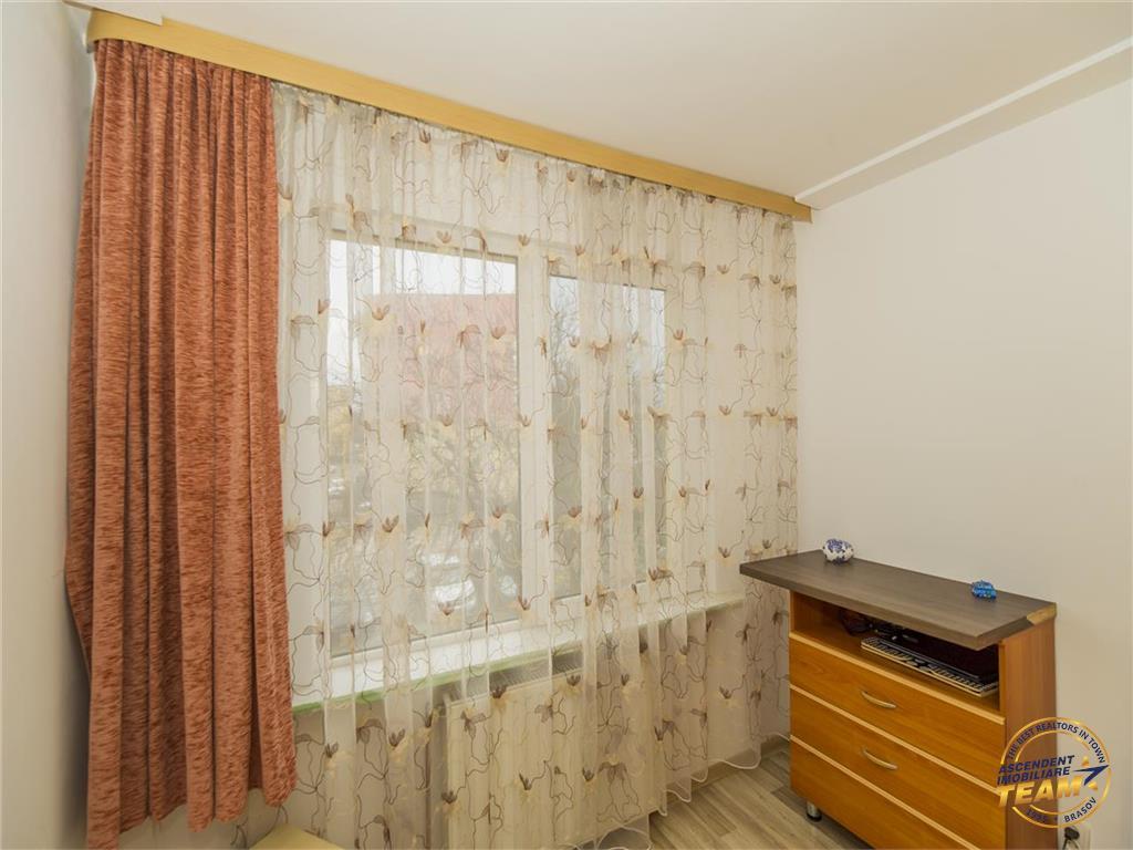 OFERTA TRANZACTIONATA!!! Apartament 2 camere, etaj1, amenajat, Brasov