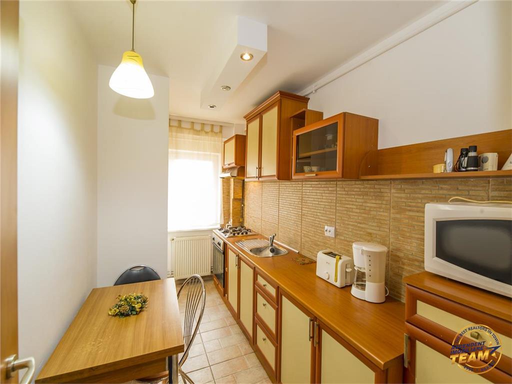 OFERTA TRANZACTIONATA!! Apartament decomandat, compozitie avantajoasa, Semicentral, Brasov