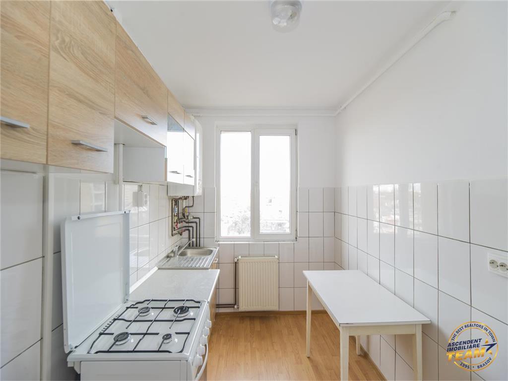 OFERTA REZERVATA!!! Apartament insorit, pozitionare avantajoasa, Grivitei, Brasov