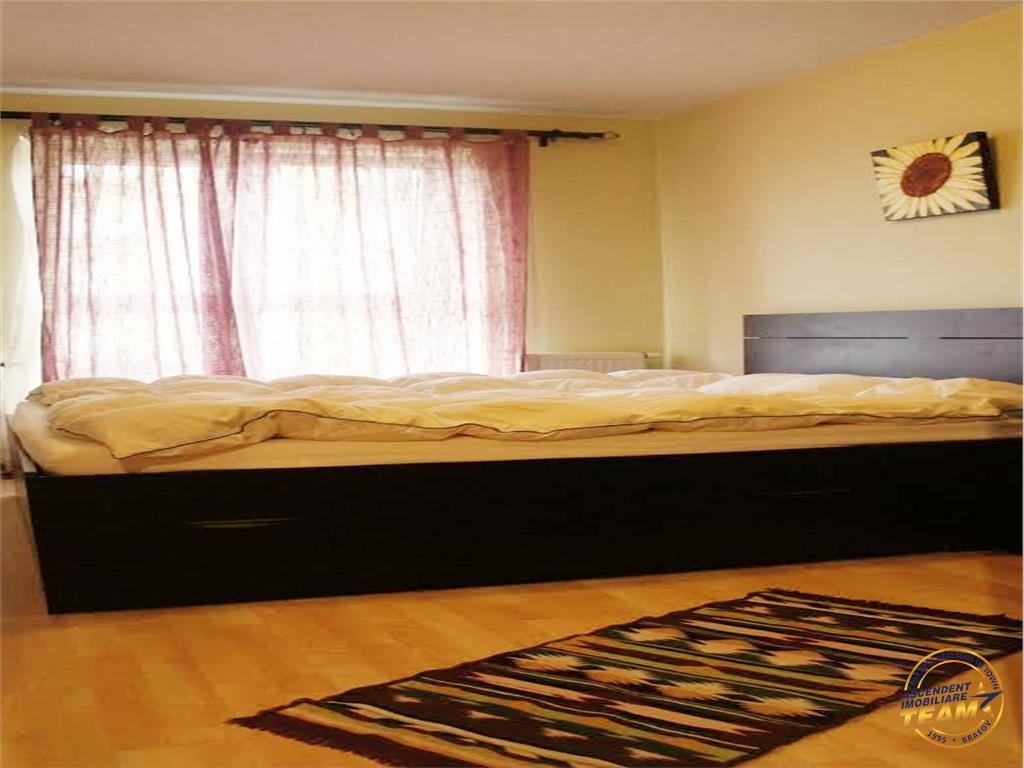 OFERTA REZERVATA!!! Apartament cu terasa, constructie noua, Brasov, cartier rezidential