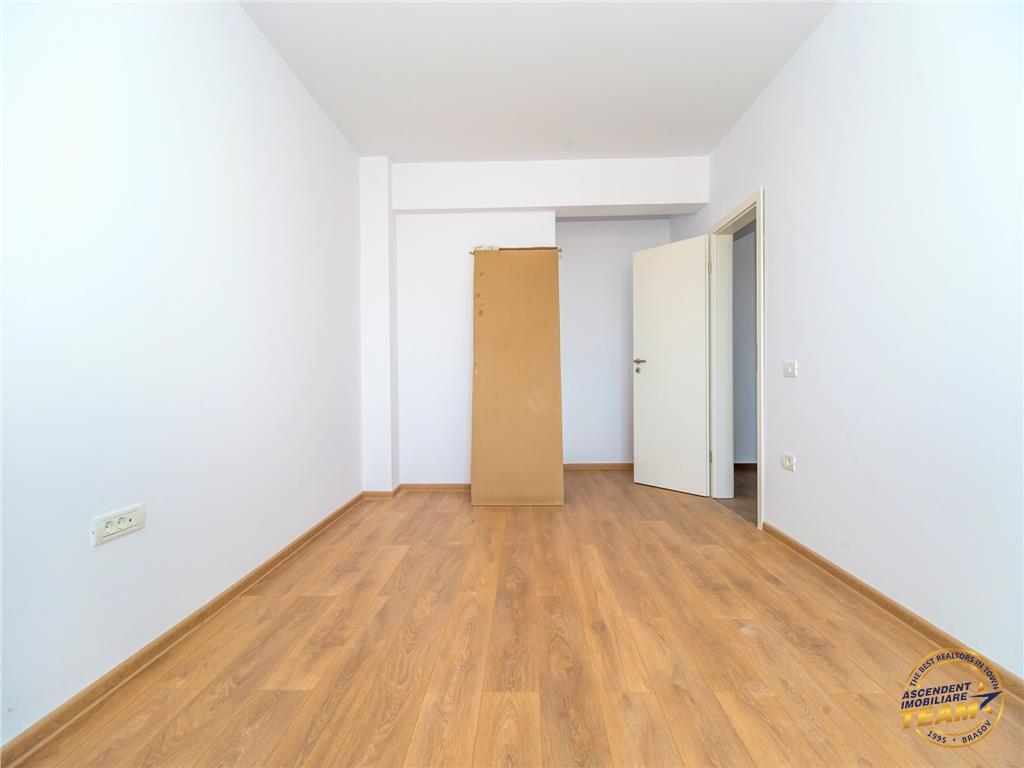 OFERTA REZERVATA!! Apartament doua camere, pozitionare avantajoasa, cu parcare subterana