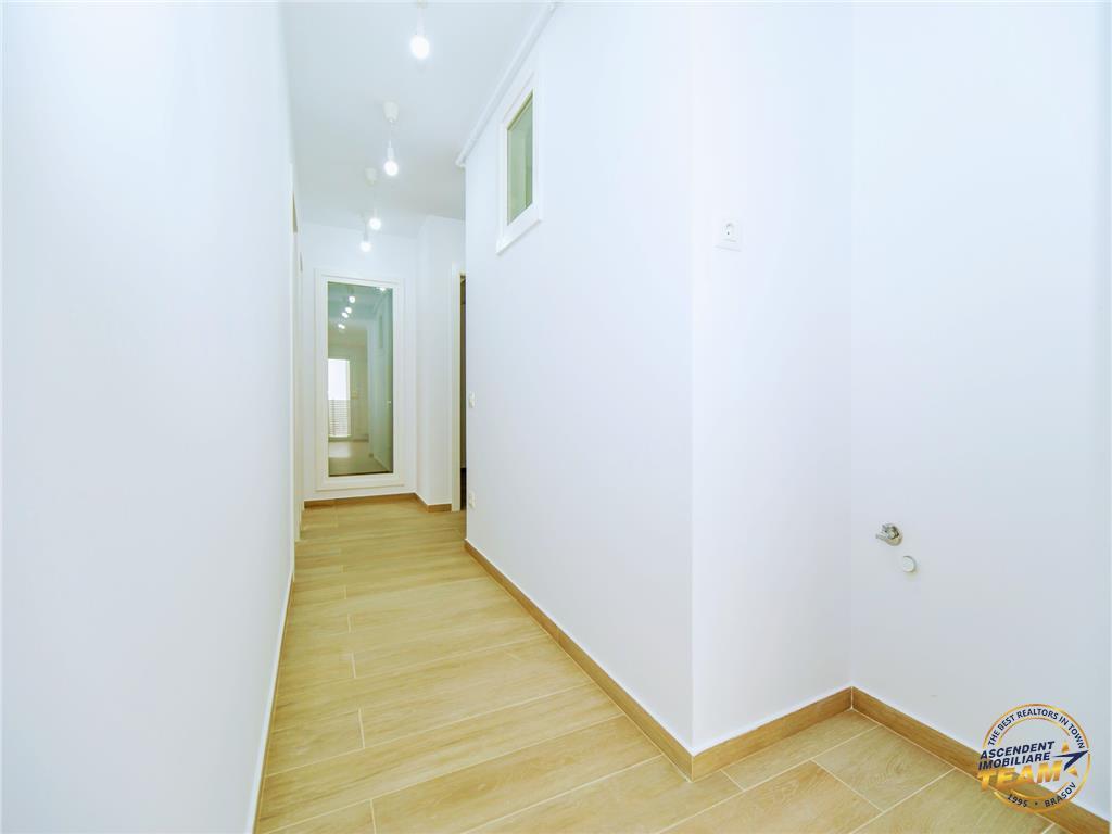 Apartament 3 camere spatios, deosebit, Urban Residence&Pentha