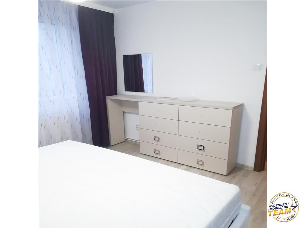 OFERTA REZERVATA!!!Apartament, recent renovat, Scriitorilor, Brasov