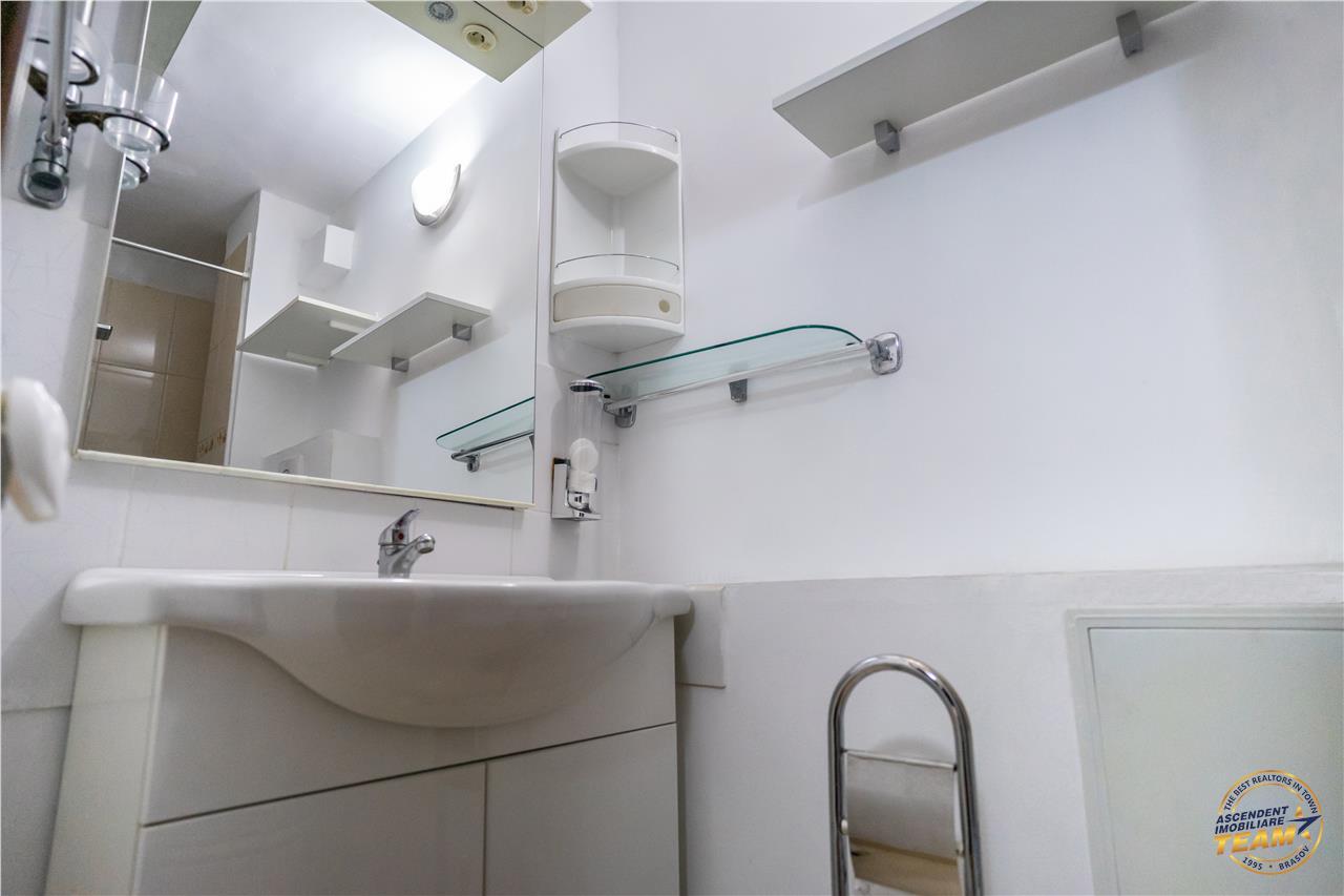 OFERTA TRANZACTIONATA!!!Apartament 4 camere decomandate 98 mp, etaj 2, ASTRA