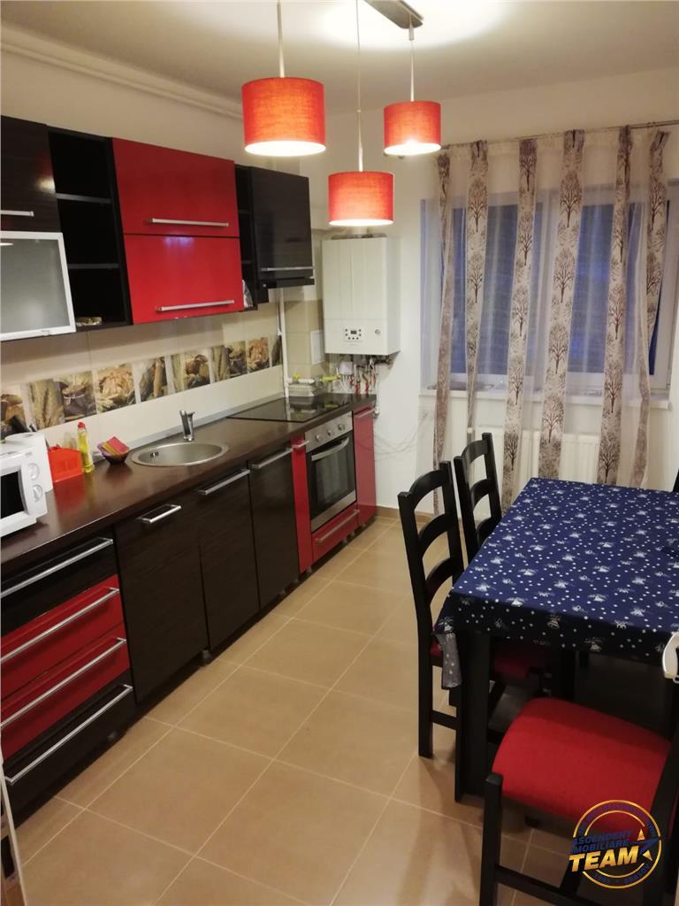 Apartament pentru familie, in zona rezidentiala, prima inchiriere, Brasov