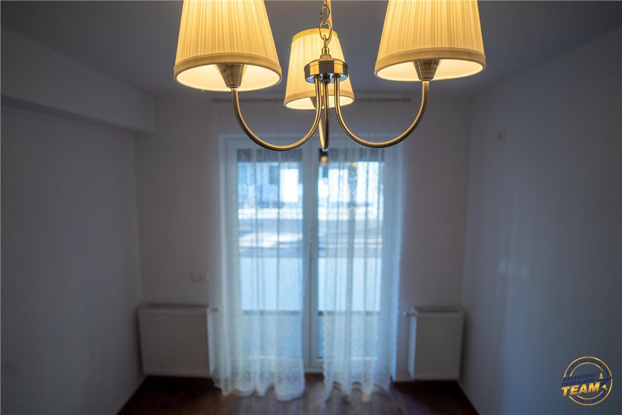 OFERTA REZERVATA!!!Apartament doua camere, totul nou, prima inchiriere, Avantgarden, Brasov