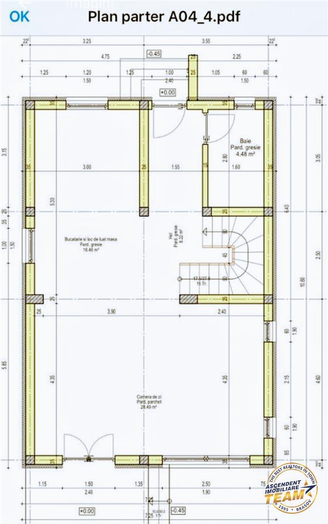 OFERTA REZERVATA!!Casa individuala la prima inchiriere, constructie noua, Stupini