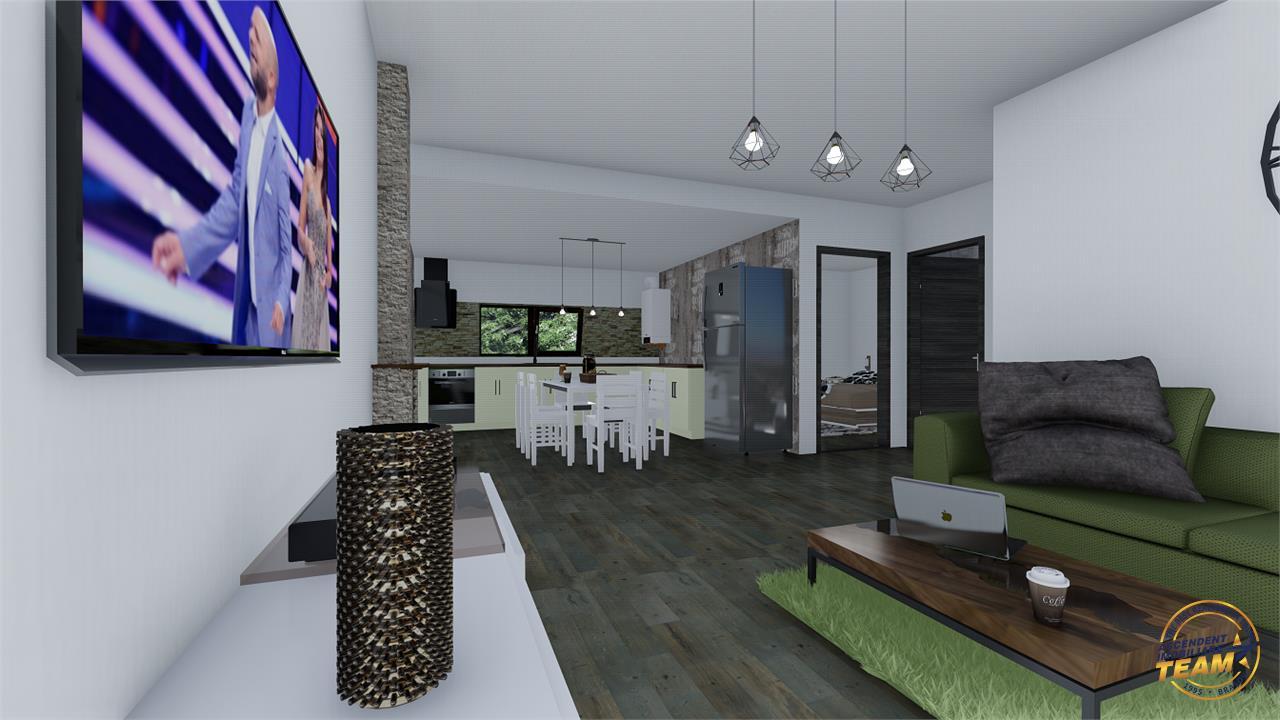 Confortul are o noua definitie si o noua adresa, Vital Residence, Sacele