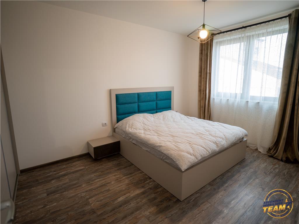 Eleganta proprietate, prima inchiriere, zonare Centrala, parcare privata, Brasov
