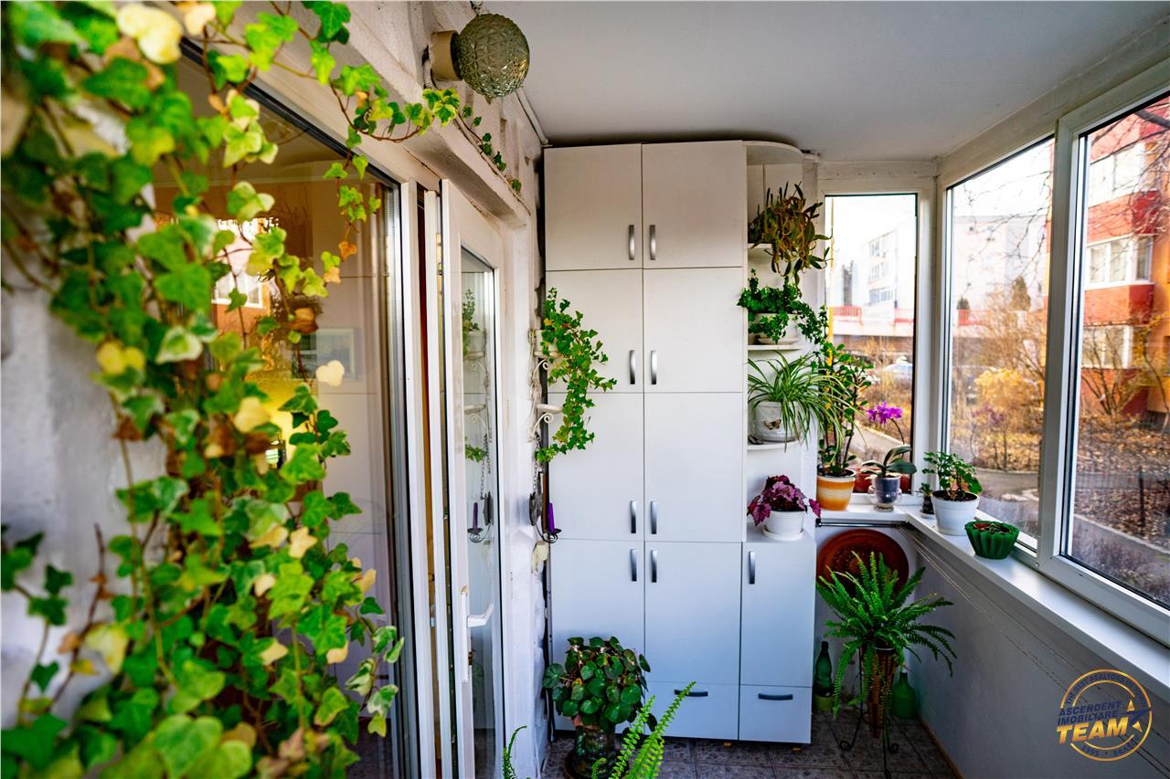 Resedinta cu linii armonioase, pozitionata in Cartierul cu nume de flori