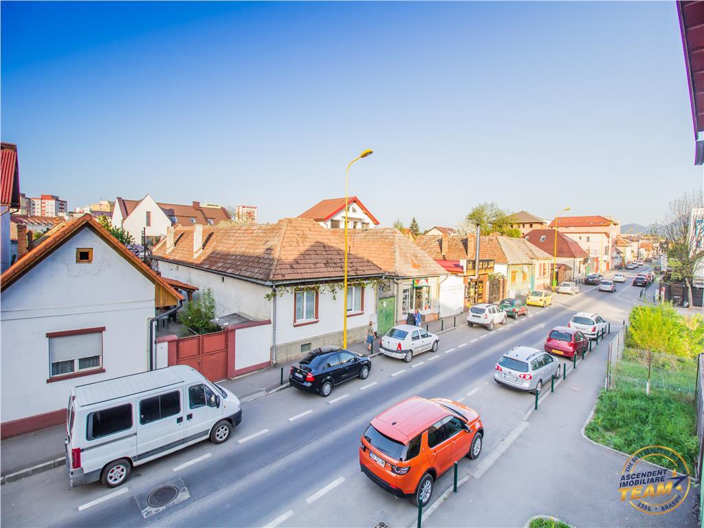 Imobil segmentul SEMILUX, Brasov