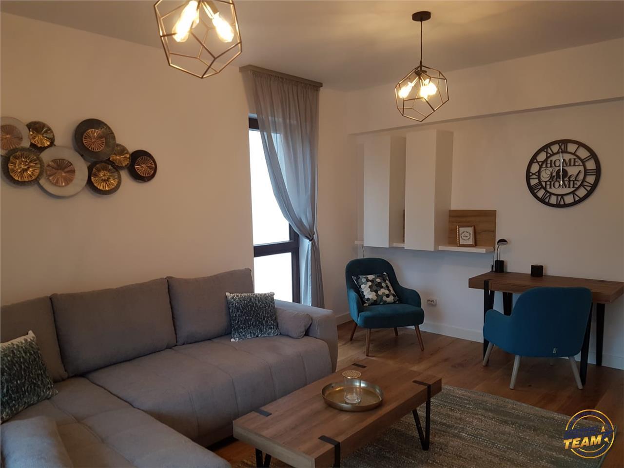 OFERTA REZERVATA!!Speciala proprietate, constructie noua, garaj subteran, Central, Brasov