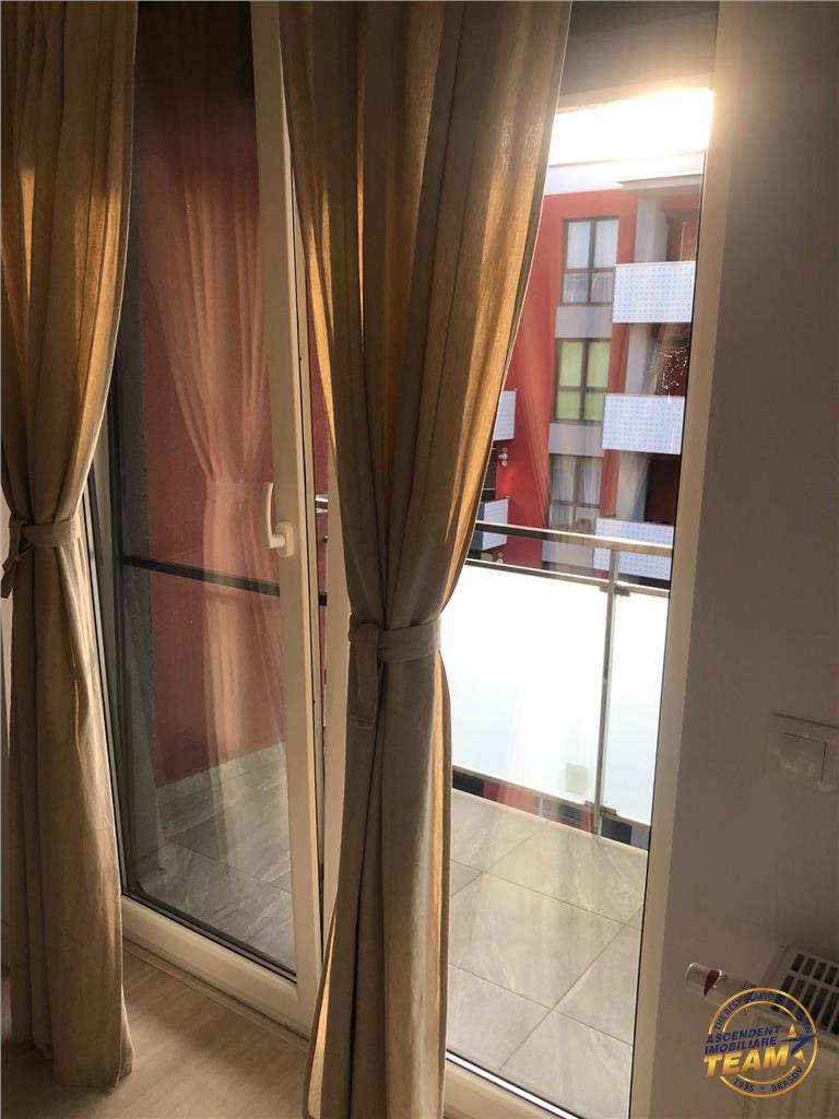 Apartament modern, partial mobilat, constructie noua, Avantgarden3