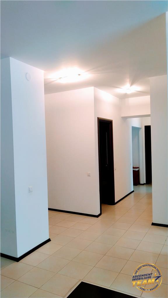 Apartament pe linie open, complex rezidential Tampa Gardens, Racadau