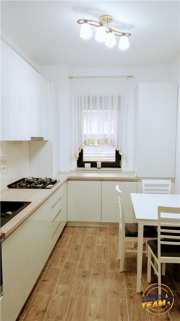 OFERTA REZERVATA!!Apartament la prima inchiriere, complex Urban, Zona Coresi
