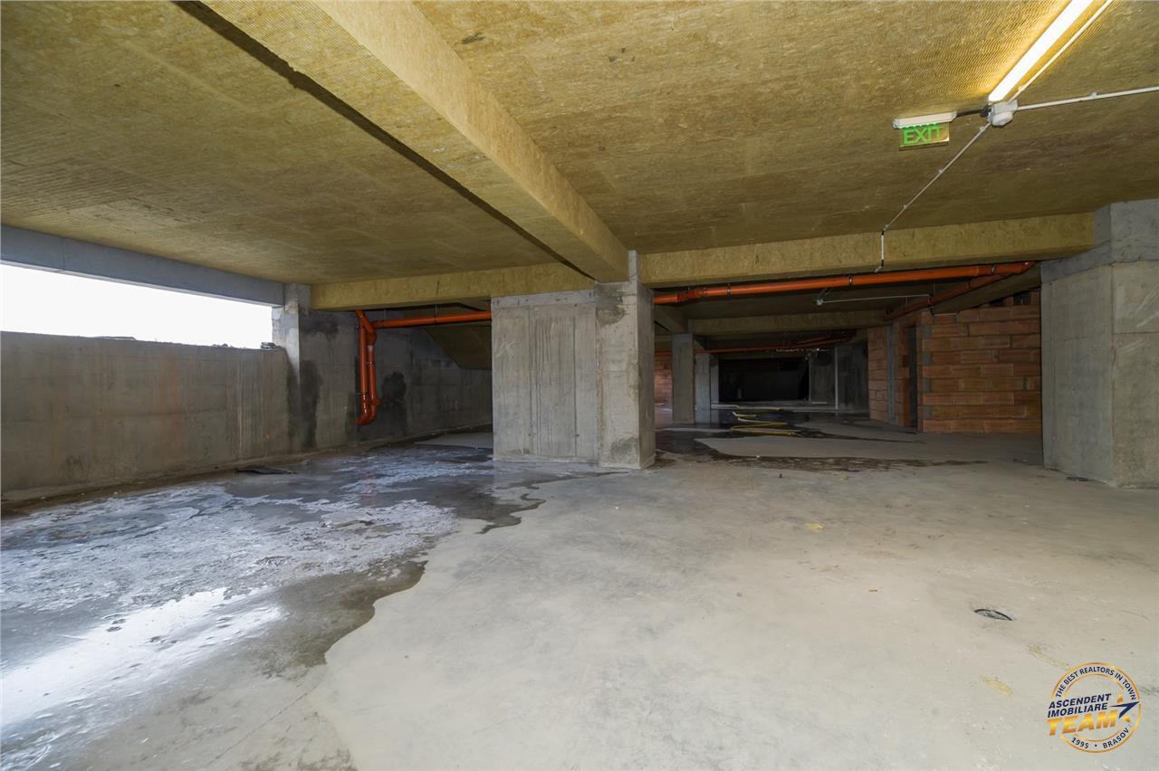 Apartament cu parcare subterana, constructie noua, zona albastra