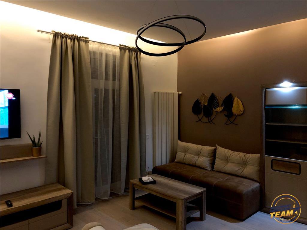 Apartament Lux, Ultracentral, Brasov
