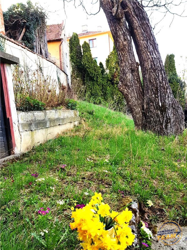 OFERTA TRANZACTIONATA!!!Special Clasa!  Apartament in vila, Central+ Teren intravilan,  Brasov