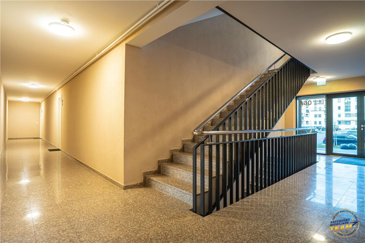 Oferta rezervata! Proprietate noua, clasa studio, parte din cel mai ambitios proiect de restaurare urbana